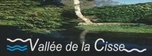 Logo Vallée de la Cisse