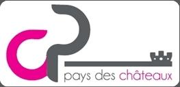 Logo Pays des Châteaux